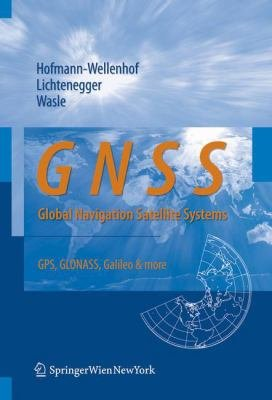 GNSS     Global Navigation Satellite Systems