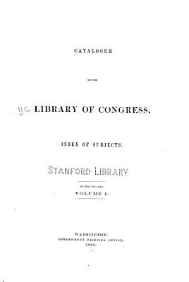 The Catalogue of the Public Library of Victoria PDF