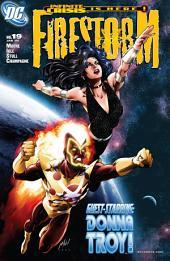 Firestorm (2004-) #19