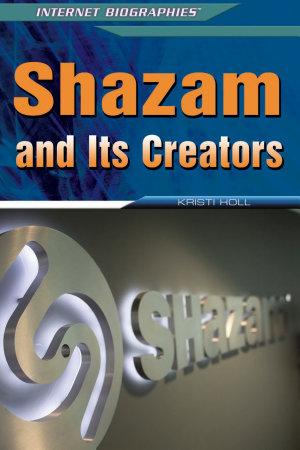 Shazam and Its Creators PDF