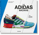 Download The Adidas Archive  the Footwear Collection Book