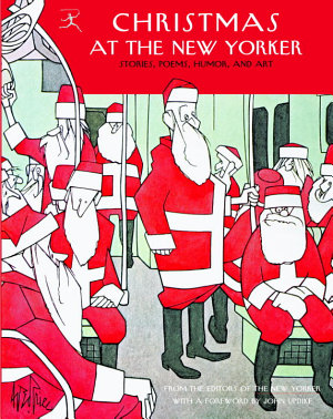 Christmas at The New Yorker PDF
