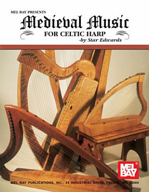 Medieval Music for Celtic Harp PDF