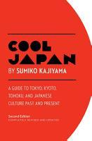 Cool Japan PDF