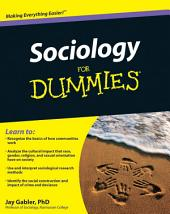 Sociology For Dummies