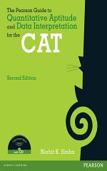 The Pearson Guide to QA and DI for the CAT, 2e