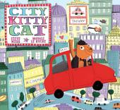 City Kitty Cat: With Audio Recording