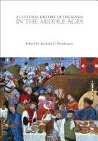 A Cultural History of the Senses in the Middle Ages PDF
