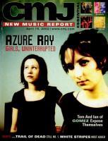 CMJ New Music Report PDF