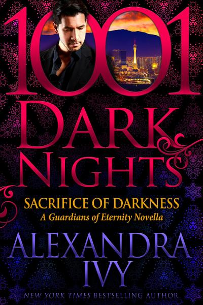 Download Sacrifice of Darkness  A Guardians of Eternity Novella Book