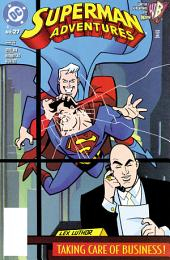Superman Adventures (1996-) #27