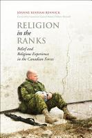 Religion in the Ranks PDF