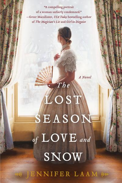 Download The Lost Season of Love and Snow Book