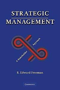 Strategic Management Book