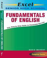 Excel Senior High School Fundamentals of English PDF