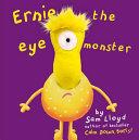 Ernie the Eye Monster
