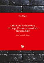 Urban and Architectural Heritage Conservation within Sustainability