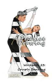 Practice Drawing - Workbook 23: Couple Dancing