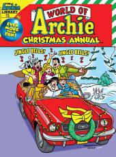 World of Archie Annual Digest #73