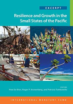 Excerpt  Resilience and Growth in the Small States of the Pacific PDF