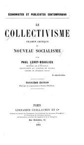 Le collectivisme