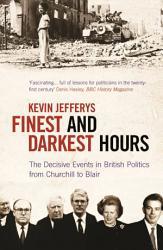 Finest and Darkest Hours PDF