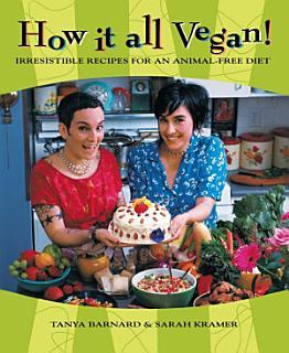 How It All Vegan  Book