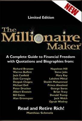 The Millionaire Maker