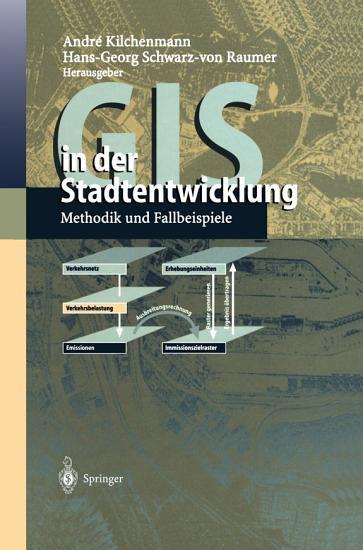 GIS in der Stadtentwicklung PDF