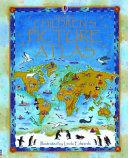 Mini Children's Picture Atlas