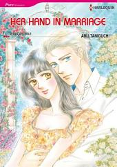 Her Hand in Marriage: Harlequin Comics