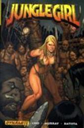 Jungle Girl Vol. 1