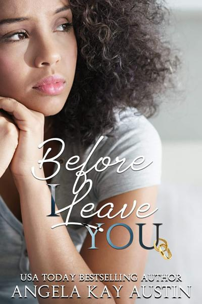 Download Before I Leave You Book