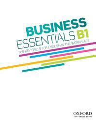 Business Essentials B1 PDF