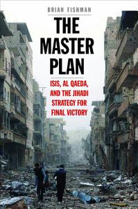 The Master Plan Book