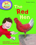 Oxford Reading Tree Read With Biff  Chip  and Kipper  Phonics  Level 2  The Red Hen PDF