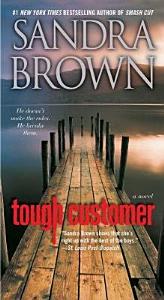 Tough Customer Book