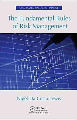 The Fundamental Rules of Risk Management PDF