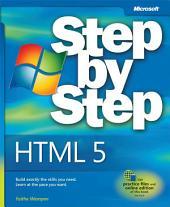 HTML5 Step by Step
