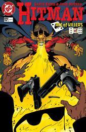 Hitman (1996-) #17