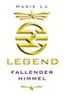Legend 01   Fallender Himmel PDF