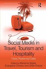 Social Media in Travel, Tourism and Hospitality