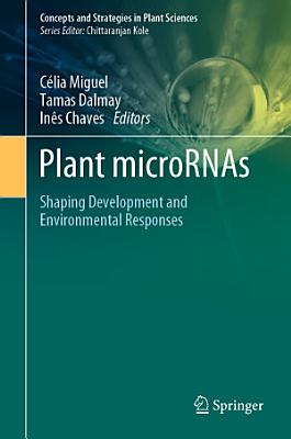 Plant microRNAs