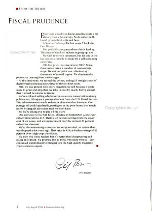 Outdoor Indiana PDF