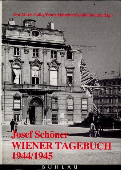 Wiener Tagebuch 1944 1945 PDF