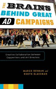 The Brains Behind Great Ad Campaigns PDF