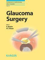 Glaucoma Surgery PDF