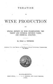 Annual Report of the Board of State Viticultural Commissioners
