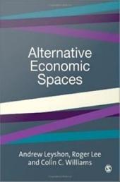 Alternative Economic Spaces