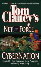 Tom Clancy s Net Force  Cybernation PDF